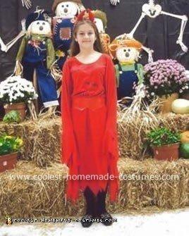 The Devil Wears Prada Costume