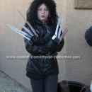 Edward Scissorhand Costume