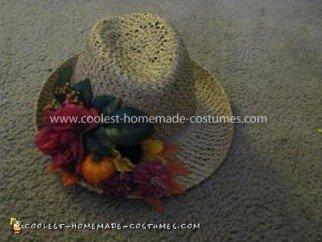 Coolest Farmer In The Dell Costume