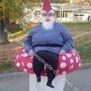Garden Gnome Halloween Costume