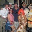 The Gilligan Island Crew!