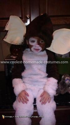 Coolest Gizmo Costume 2