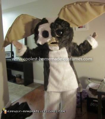 Coolest Gizmo Costume 4