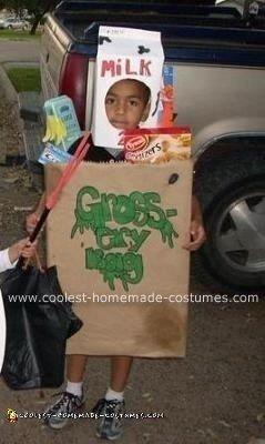 Gross-ary Bag