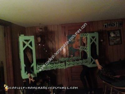 Bridges Together!
