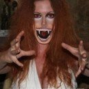 Amy The Vampire from Fright Night
