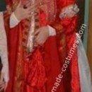 Brothers Grimm Evil Queen Costume