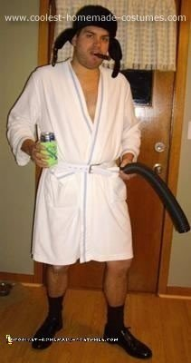 Coolest Homemade Cousin Eddie From Christmas Vacation Costume