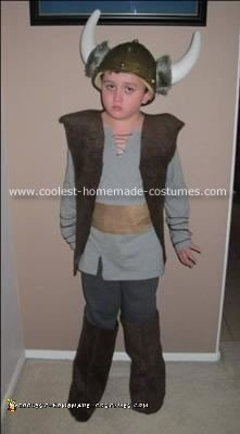 25+ Awesome DIY How to Train Your Dragon Costumes