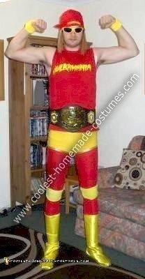 Hulk Hogan Steven Rae