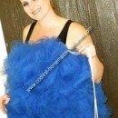 Homemade Loofah Costume Idea