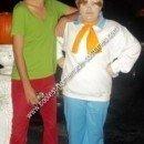 Homemade Mystery Inc. Group Halloween Costume Ideas