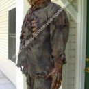 Homemade New Blood Jason Voorhees Costume