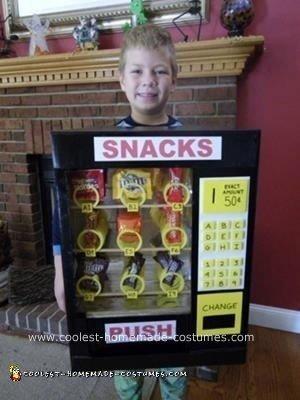 Misc > Vending Machine