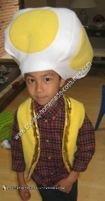 Picture3: More of a Chef Hat