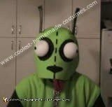 """GIR"" as DOG from Invader Zim"