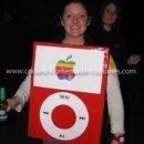 Coolest iPod Costume