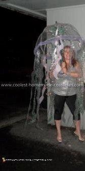 Coolest Jellyfish Costume