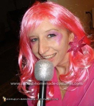 Coolest Jem Costume