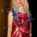 Lady Gaga Meat Dress Costume