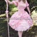 Coolest Lil Bo Peep Costume - Front view