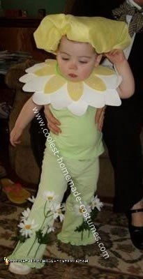 Little Daisy Costume