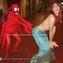 Sebastian the Crab (Little Mermaid)