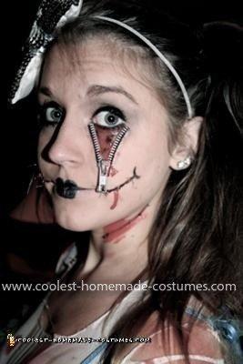 Coolest Living Dead Dolls Costumes 7