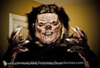 Coolest Lycan / Werewolf Costume 10