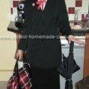Mary Poppins  Halloween Costume