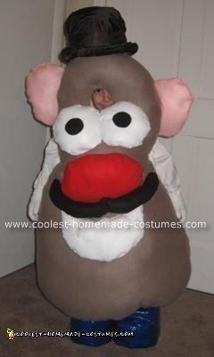 Mr. Potato Head - Supersized