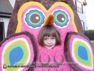Coolest Owl Costume