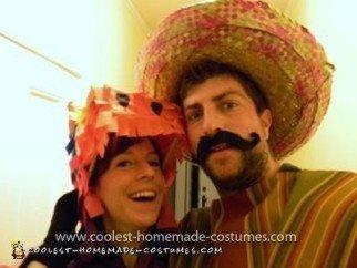 Coolest Pinata Costume 10