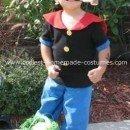 Popeye the Sailor Man!