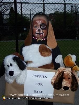Cool Puppies For Sale Costume