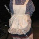 My Raggedy Ann Costume