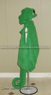 Coolest Pascal Costume