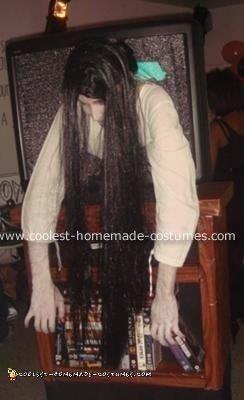Samara Costume