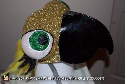 Coolest Rio Birds Group Costume 2
