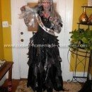 Coolest Scary Zombie Costume