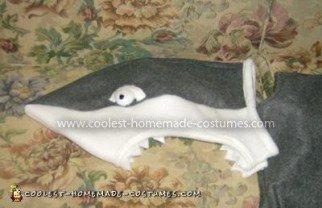 Coolest Sharktopus Halloween Costume