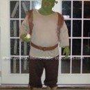 Shrek Halloween Costume