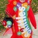 Skittles Costume