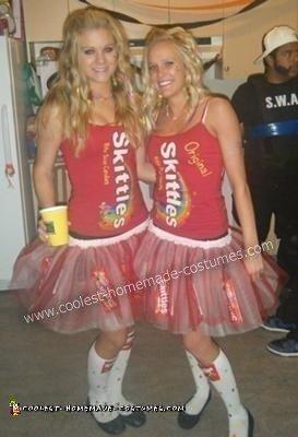 Skittles Costumes
