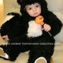 """Flower the Skunk from """"Bambi"""" Costume"""