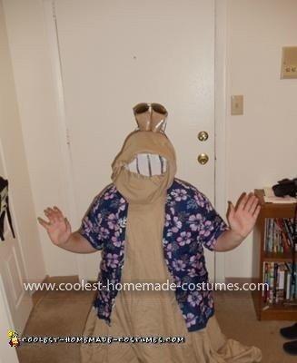 Coolest Slurms Costume 11