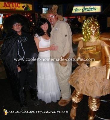 Coolest Spaceballs Costumes 14
