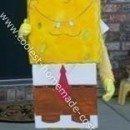 Spongebob Halloween Costume