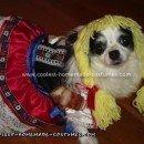 Pet Dog Costume