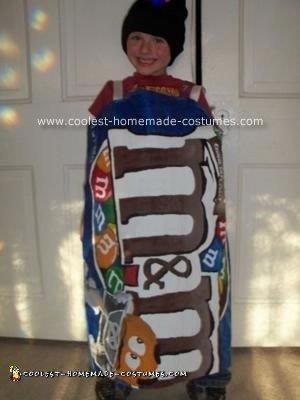 Sweet Tooth Group Halloween Costume Ideas